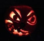 warlord pumpkin Aloada Bobbins