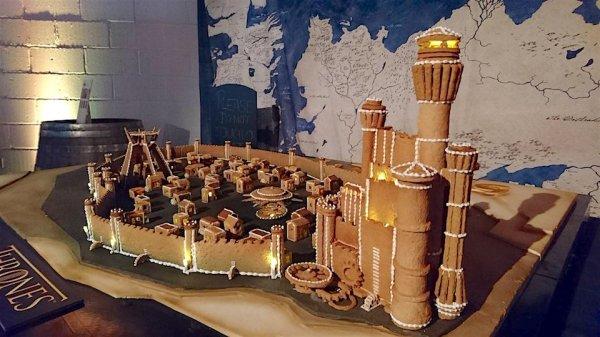 gingerbread-game-of-thrones-kings-landing-amazing-gingerbread-creations