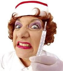 Nurse-Cratchit