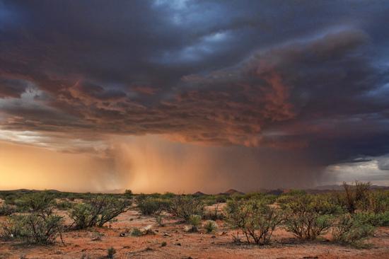 monsoon-arizona