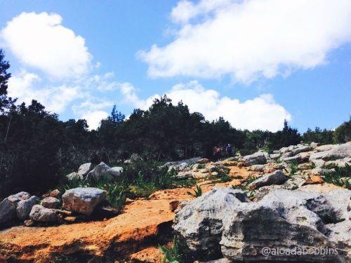 Aphrodite mountain