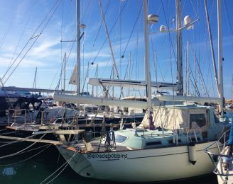 Latchi boats