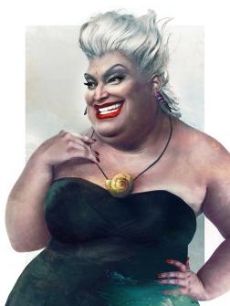 Realistic-Ursula