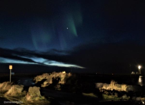 Taken with NightCap Pro. Stars mode, 10.04 second exposure.