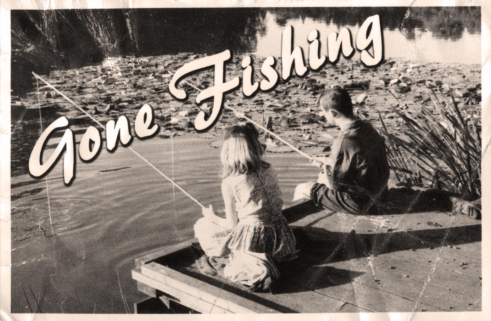 GF017-Gone Fishing Title Card