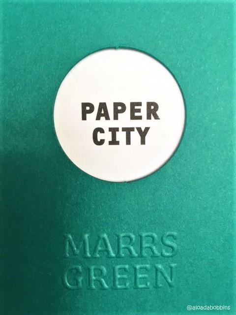 PAPER CITY16