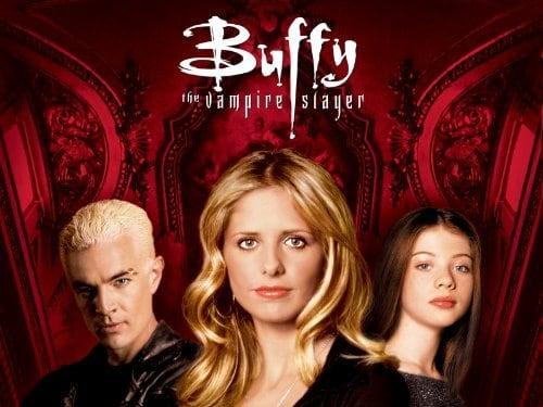 Buffy-Season-5